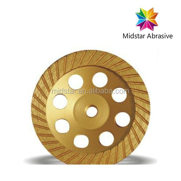 Midstar Abrasive Sharpening Diamond Disc,Abrasive Cutting Disc