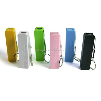 mobile gift high capacity quality power bank