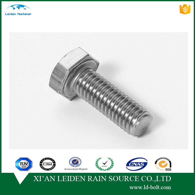 top fastener iso13918 m12 stainless steel weld stud bolt