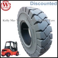 China high quality 6.50-10 5.00-8 18x7-8 7.00-12 12pr forklift tires for sale