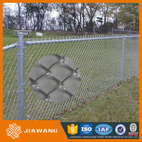 mytest Chain Link Fence In Steel Wire Mesh