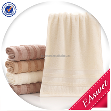 high thread count 3 dobby thick egyptian cotton towels wholesale/manufacturers