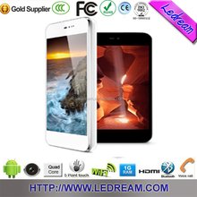 no brand smart phone Android 4.2 mobile phone Dual SIM Android phone mini pc quad core s4