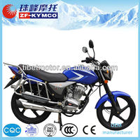 Chongqing motorcycle zf-ky best price cheap street bikes ZF150-10A(IV)