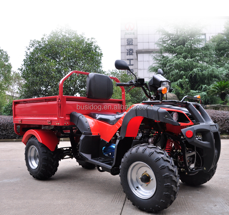 150cc 4 Wheel ATV Motorcycle buy direct from China RD