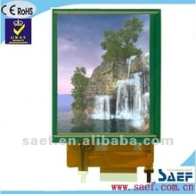 "3.5"" inch TFT LCD touch screen module with touch panl -COM35T3112DTR"