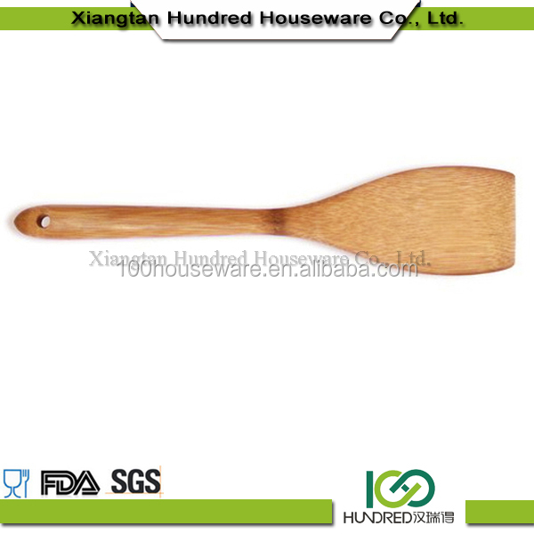 Cheap Bamboo Cooking Tools Small Wooden Kitchen Utensils