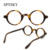 Best quality retro acetate reading glasses frames eyeglasses.