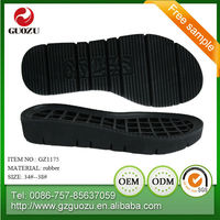 women leisure shoes wear resistant rubber outsoles