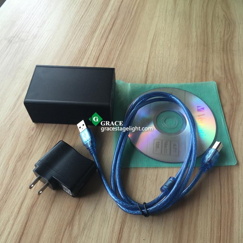 dmx512 usb sd dongle dmx interface jockey martin light. Black Bedroom Furniture Sets. Home Design Ideas