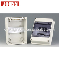 Factory direct sale HA 8 ways electrical distribution metering box
