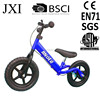 kids run bike with rear brake / kids push bike toy on sale