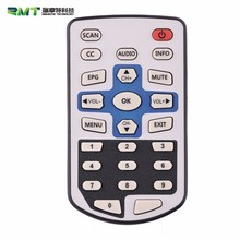 RMT Best selling products 2.4GHz Mini Wireless Fly Gaming Air Mouse G65