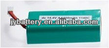 Vacuum cleaner Philip FC8800/11 replacement batterij