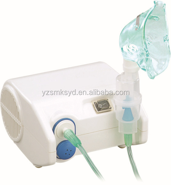 compressor nebulizer for hospital use