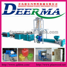 plastic PP rope making machine/production line