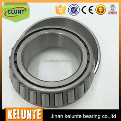 Factory Direct Single Row Tapered Roller Bearing JL68145/11 L68149/11 for motorcycle