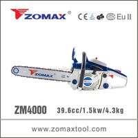 ZM4000 40cc professional electric chain saw spare parts