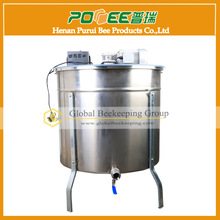 high quality beekeeping equipment 12 frames electrical honey extractor/honey separator