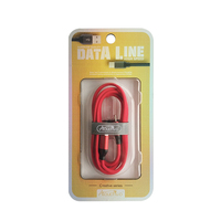 secure copper chip two sided 2 in 1 charge phone usb small cable