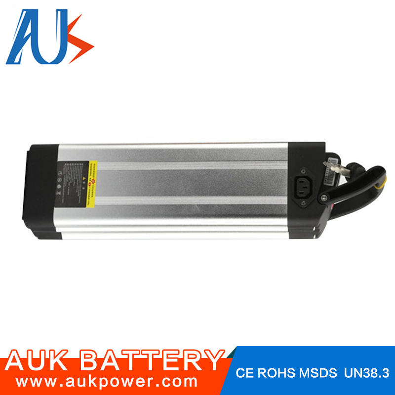 48V 20Ah electric vehicle rechargeable lithium battery pack for e-bikes e-scooters and etc.