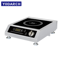 High Quality CE Electric Single Cooker Commercial Induction Cooktop 110V 220V