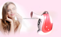 portable mini facial electric steamer for facial moisturizing for home use