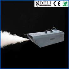 Deli DF-04 Professional 1200W Stage Special Effect Fog Machine Smoke Machine