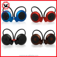 Factory Directly Sell in stock Bluetooth ear hook for handsfree with mic