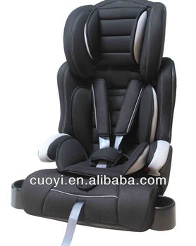 safety car seats