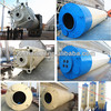 100t welded cement silo,welding cement silo,100ton cement silo for sale