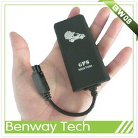 New GPS Model!!! micro gps tracker sim card tracker