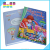 2015 professional a4 coloring hardcover book 3c digital printing/china printing house