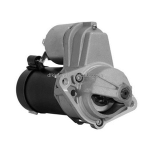 Engine Parts 12v high quality Auto starter motor
