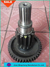 china best price hot sale forging gear wheel