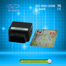 Mini OBD 3G GPS Tracker Sim Card Vehicle Gps Tracker IDD-213E 3G Tracker with Hard Acceleration