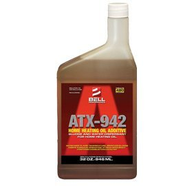 ATX-942 Home Heating Supplement for fuel oil