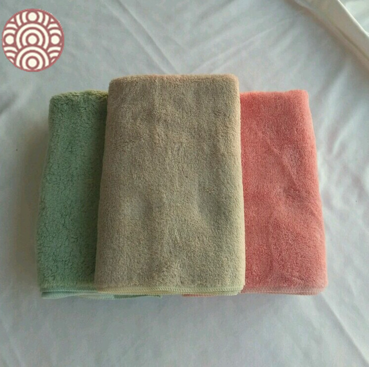 Factory wholesale microfiber cloth, auto car cleaning towel for car care products clean