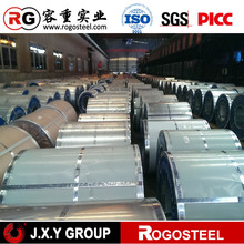 color coated galvanized steel coil secondary quality cr steel coil
