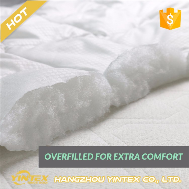 Sleep Well Super soft Cotton Filled mattress pad Mattress topper - Jozy Mattress | Jozy.net