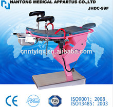 Electric gynecological Examination Chair medical electric examination chairs gynecological exam chair