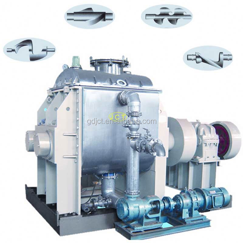 duct sealant production machine