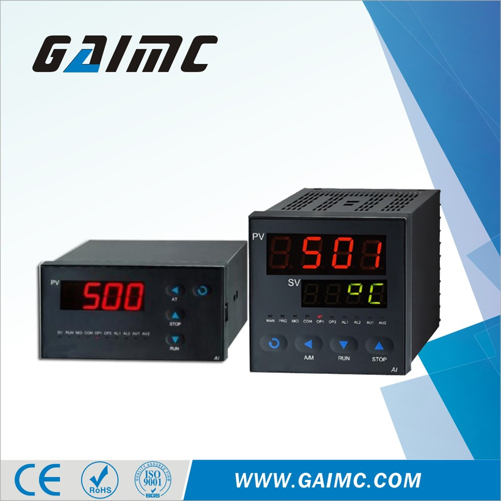 GTC607 RS485 Analog Room Temperature Indicator