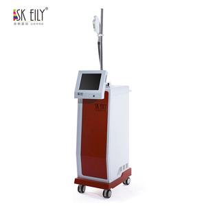 Salon use vertical elight Ipl Shr Hair Loss Treatment Opt Machine with skin rejuvenation