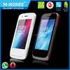 Want to bulk buy mobile phones? LOOK! android 4.4 smartphone and low cost touch screen mobile phone wholesale M-HORSE S52