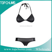 New arrival popular series mini girl model add-2-cups bikini