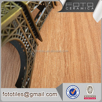 China porcelain wood look tiles manufacturing companies