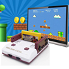 Cool D99 wholesale video game player console provide cartridge