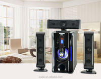 3.1 New home theater best surround sound system