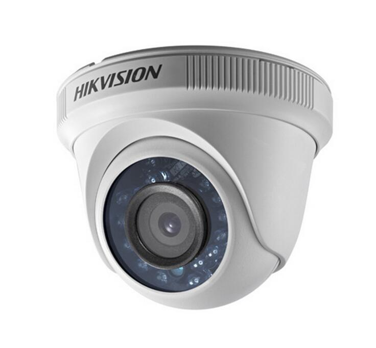 HIKVISION DS-2CE56C0T-IR HD720P Indoor IR Turret Camera